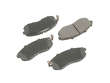 Infiniti Advics Brake Pads