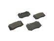 Mercedes Benz PBR Brake Pads