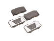 Mercedes Benz Jurid Brake Pads