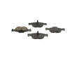 04-06 Mercedes Benz E 500 Wagon 4-Matic 113.969 Akebono Brake Pads border=