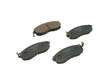 07/99 - 06/01 Infiniti I30 3.0 Touring VQ30DE Japan Brake Pads border=