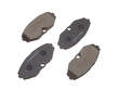Infiniti PBR Brake Pads