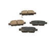 08/04 - 10/04 Infiniti G35 3.5 Coupe VQ35DE Japan Brake Pads border=