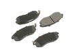 07/99 - 06/01 Infiniti I30 3.0 Touring VQ30DE Advics Brake Pads border=