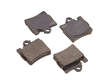 Mercedes Benz Pagid Brake Pads