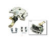 91-02 Saturn SL2 L4 1.9 DOHC L4 1.9 Akebono Brake Caliper border=