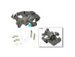93-97 Ford Probe GT V6 2.5 V6 2.5 Cardone Brake Caliper border=
