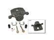 95-98 Dodge Avenger ES V6 2.5 Cardone Brake Caliper border=