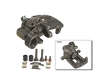 96-98 Ford Mustang GT 4.6L V8 V8 4.6 Cardone Brake Caliper border=