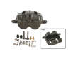 99 -  Ford F-150 XL S/Cab 4WD V8 5.4 Cardone Brake Caliper border=