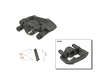 00-03 Ford Escort ZX2 L4 2.0 L4 2.0 Cardone Brake Caliper border=
