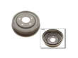 87 -  Ford Bronco V8 5.0 V8 5.0 PBR Brake Drum border=