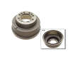 92-97 Ford F-350 S/Crew 4WD V8 7.3D PBR Brake Drum border=