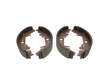 97-00 Plymouth Voyager V6 3.3 PBR Brake Shoe Set border=
