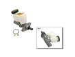 01-01 Ford Escape XLT 4WD L4 2.0  Brake Master Cylinder border=