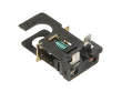 86-90 Ford Escort GT L4 1.9 L4 1.9 Motorcraft Brake Light Switch border=