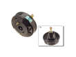 Adler Brake Booster for Honda Civic 1.6 Si 3Dr