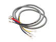 85-93 Volvo 240 B230 Scan-Tech Tailgate Wiring Harness border=