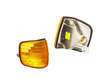86-91 Mercedes Benz 420SEL 116.965 Bosch Turn Signal Lens border=