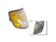 94-95 Mercedes Benz E320 Wagon 104.992 Bosch Turn Signal Lens border=