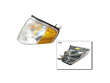 95 -  Mercedes Benz SL 500 119.972 Italy Turn Signal Lens border=