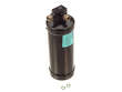 88-90 Acura Legend 2.7 Std. 4dr C27A1 Four Seasons A/C Receiver Drier border=