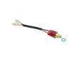 88-91 Mercedes Benz 300SE 103.981 ACM A/C Temp. Switch border=