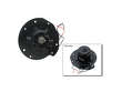- 96 Ford F-350 S/Crew 2WD V8 7.3D  Blower Motor border=