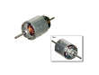 Mercedes Benz Bosch Blower Motor