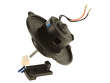 01/94 - 03/99 Mitsubishi Eclipse GSX Turbo DSM 4G63 Four Seasons Blower Motor border=