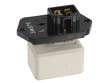 08/98 - 08/04 Toyota Tacoma 2WD I4 RegCab 3RZFE  Blower Motor Resistor border=
