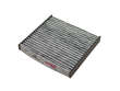 Denso ACC Cabin Filter for Lexus LS 430 Sedan V8