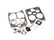 72-76 Mercedes Benz 280C 110.921 Royze Carburetor Repair Kit border=