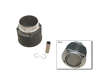 Mahle Engine Piston Kit (MAH1597065)