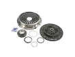 Sachs Power Clutch Clutch Kit (SPC1597231)