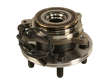 Eurospare Axle Bearing and Hub Assembly