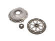 Sachs Clutch Kit (SAC1597364)