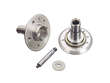 Genuine Axle Hub Flange Kit                                                                                  (OES1597981)