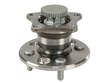 GMB Axle Hub Assembly                                                                                   