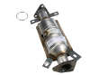 DEC Catalytic Converter (DEC1598175)