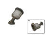Bosal Catalytic Converter (BSL1598186)