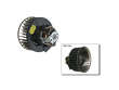Genuine HVAC Blower Motor (OES1598621)