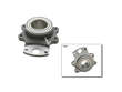 Genuine Wheel Bearing