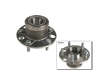 NTN Axle Hub Assembly