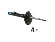 Sachs Suspension Strut Assembly