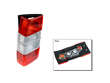 APA/URO Parts Tail Light (APA1600155)