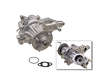 AISIN Engine Water Pump (ASC1600218)