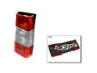 APA/URO Parts Tail Light (APA1600302)