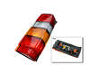 APA/URO Parts Tail Light (APA1600575)