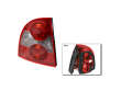 Genera Tail Light Lens Assembly (TYC1604157)